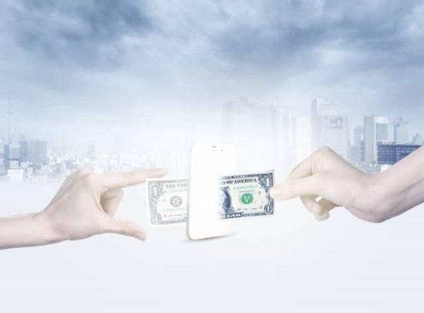 クレジットカードを利用した商品の現金化