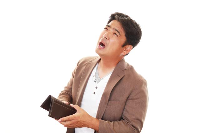 クレジットカードの現金化って必要なのか?