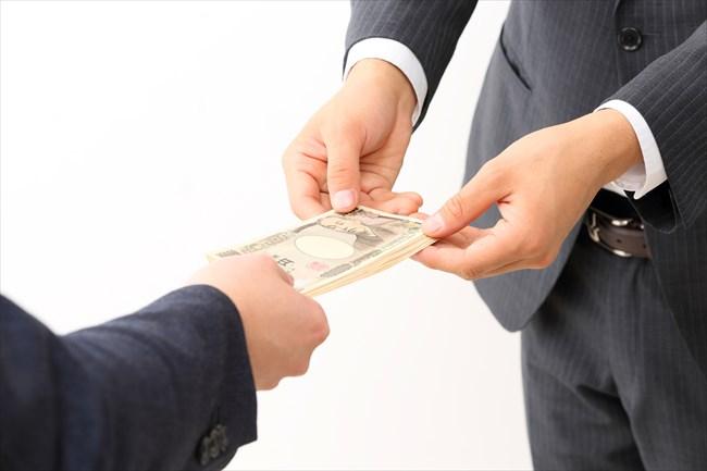 現金化業者の現金化までの流れ